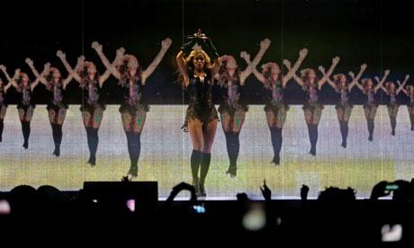 You get a Beyoncé!  You get a Beyoncé!  You get a Beyoncé!